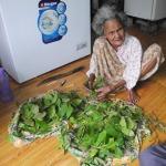 Nenek berumur 94 tahun